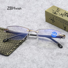 Gafas graduadas de lectura para hombre y mujer, anteojos ultraligeros para leer, simples, para hipermetropía, 1,5, 2,5