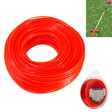 Trimmer-Rope Brush-Cutter-Head Nylon Mower-Accessory Wire-Lawn Mowing 90m Fine-Quality