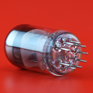 Image 4 - New 2pcs Russia Electro Harmonix  EH 12AX7 Vacuum Tube Matched Pair accessories Repalce Psvane Mullard JJ shuguang 12AX7/6N4