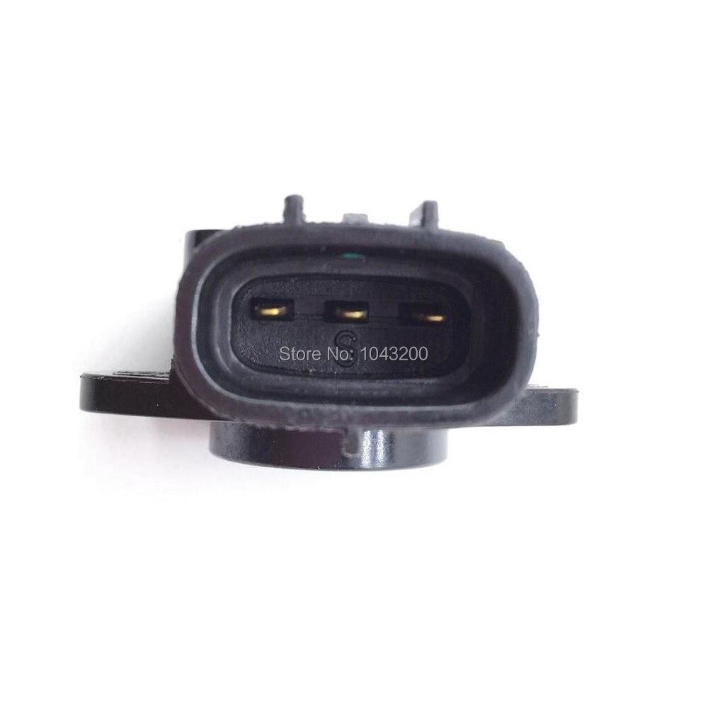 New Throttle Position Sensor For Suzuki Grand Vitara 1999-2005