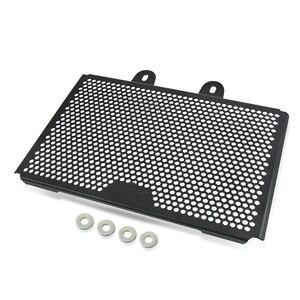 Image 5 - Защитная крышка радиатора для мотоцикла Husqvarna 401 Svartpilen 401 Vitpilen 2018 2020