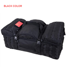 Popular Nylon Bag Outdoor Bag Army Fans Male Backpack Multifunctional Backpack Camping Bag High quality Hiking bags for laptops цена