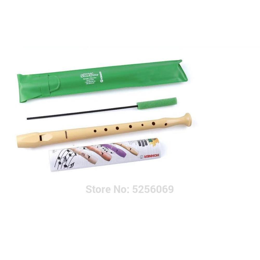 Flute HOHNER Plastico MOD9508