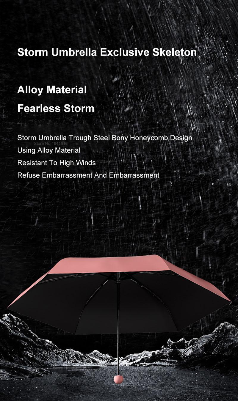 paraguas Xiaomi youpin