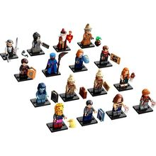 Мини-фигурки LEGO 71028 Гарри Поттер™Серия 2 1 шт. рисунок