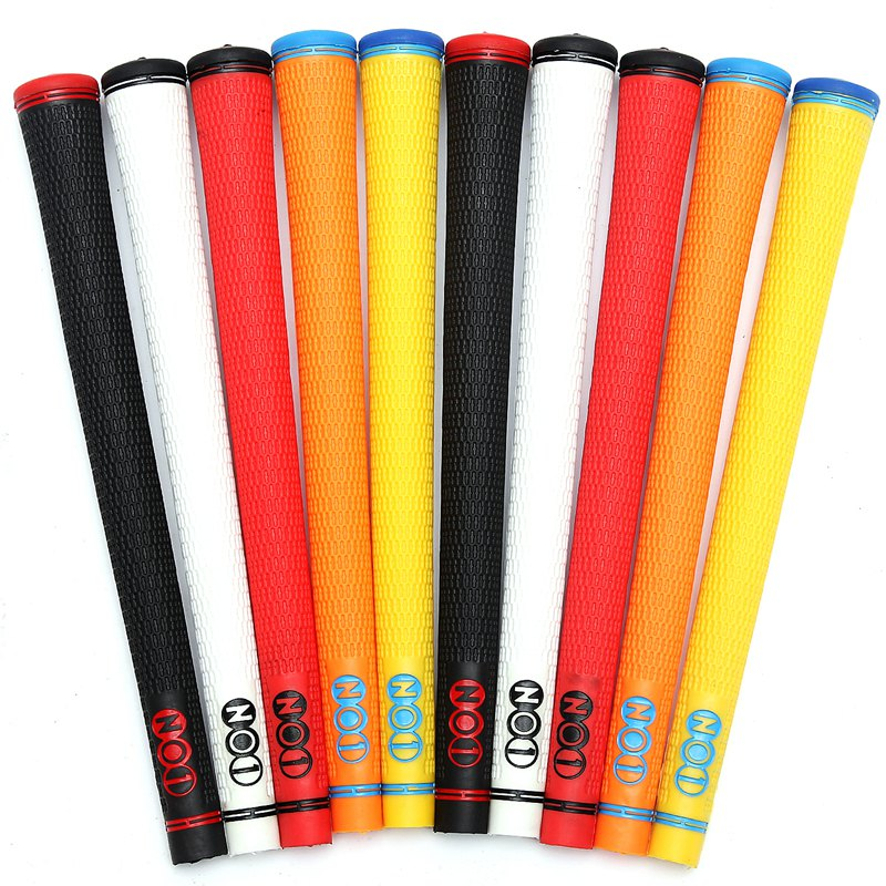 NEW 13PCS/Lot NO. 1 Golf Grips 5 Colors TPE Club Grips Free Shipping