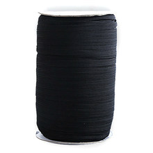 70/100/200 Yards String Elastic Band Rope Thickness 6mm High Elastic Braided Spools Safe Non-toxic For DIY Sewing Crafts BV789(China)