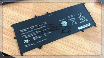 Аккумулятор 15 в 48Wh для Sony Vaio Flip SVF 15A SVF15N SVF15N17CXB SVF15NB1GL SVF15NB1GU SVF15NA1GL SVF15NA1GU SVF15N18PXB