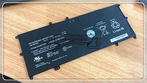 15V 48Wh VGP-BPS40 Battery for Sony Vaio Flip SVF 15A SVF15N SVF15N17CXB SVF15NB1GL SVF15NB1GU SVF15NA1GL SVF15NA1GU SVF15N18PXB