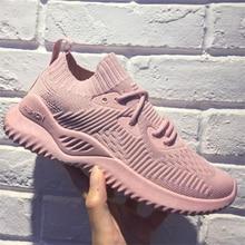 Women Shoes Woman Sneakers Casual Fashio