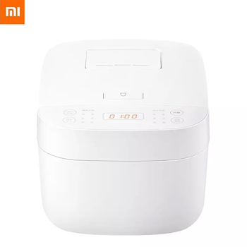 2020 Xiaomi Rice Cooker Electric Rice Cooker Kitchen Mini Cooker With Led Display counter top commercial electric noodle cooker chinese noodle cooker counter top electric pasta cooker