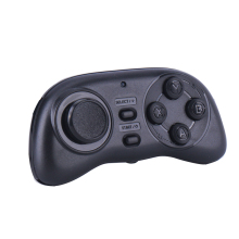 Mini Bluetooth Joystick Wireless Gamepad Universal Remote Controller Game Pad for Android Smart Phone VR BOX 3D Glasses джойстик vr box bluetooth gamepad 2 0