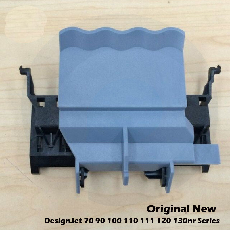 Original New For HP 100 110 111 120 130 90 70 30 <font><b>HP110</b></font> HP111 HP100 HP130 Carriage Assembly Cover C7791-60142 C7796-67009 image