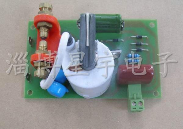 Argon Arc Welding Arc Runner Welder Control Board