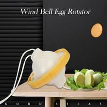 Portable jogar ovo scrambler dourado gema de ovo agitador misturador misture ovos batedor dentro cozinha cozinhar ferramenta