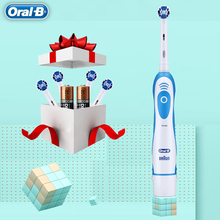 Original Oral B Sonic Electric Toothbrush Teeth Whitening NoRechargeable Rotating Ultrasonic Automatic Replacement Heads Hygiene xiaomi electric toothbrush smart sonic ultrasonic tooth brush whitening teeth vibrator wireless oral hygiene mijia birthday gift