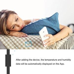 Image 3 - 2020 Broadlink HTS2 USB Port Tempetature Feuchtigkeit Sensor Detektor Arbeitet Mit RM4 Pro Universal Smart Remote