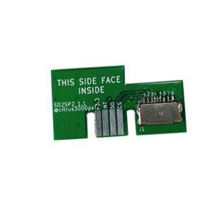 Image 2 - Micro SD Karte Adapter TF Kartenleser für NGC Adapter Professionelle SD2SP2 Adapter Unterstützen Seriellen Port