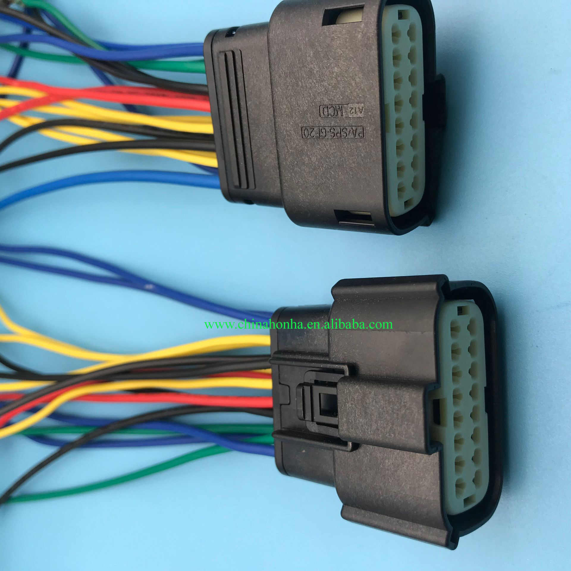 [DIAGRAM_1CA]  Free shipping 1pcs for Molex auto 16pin electric housing plug 33472 1601 wiring  harness cable connector 33472 1740| | - AliExpress | Mcd Wiring Harness |  | www.aliexpress.com
