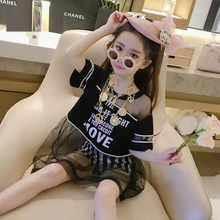 Hot Sale Girls Dress Kids Clothes summer Brand Baby Princess  Children cute flower girl wedding bridesmaid dresses Clothing hot sell christmas blue nativity dress boutqiue baby girl hot style dresses