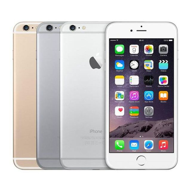 Used Unlocked Apple iPhone 6 Dual Core IOS Mobile Phone 4.7′ IPS 1GB RAM 16/64/128GB ROM 4G LTE Cell Phone