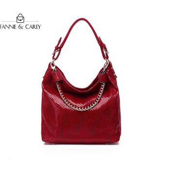 PU Leather  Shoulder Women Bag Luxury Handbags Design tote  Fashion Beige Color Ladies Clutch Bag With Chain