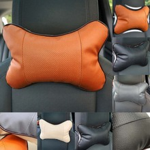 Neck-Pillow Support-Headrest Seat-Waist Auto-Interior-Accessories Car Universal Four-Season