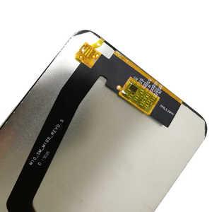 Image 4 - LCD + กรอบสำหรับSAMSUNG Galaxy A10 2019จอแสดงผลSM A105F/DS A105FN A105G A105M A105หน้าจอLCD Touch Sensor digitizer Assembly