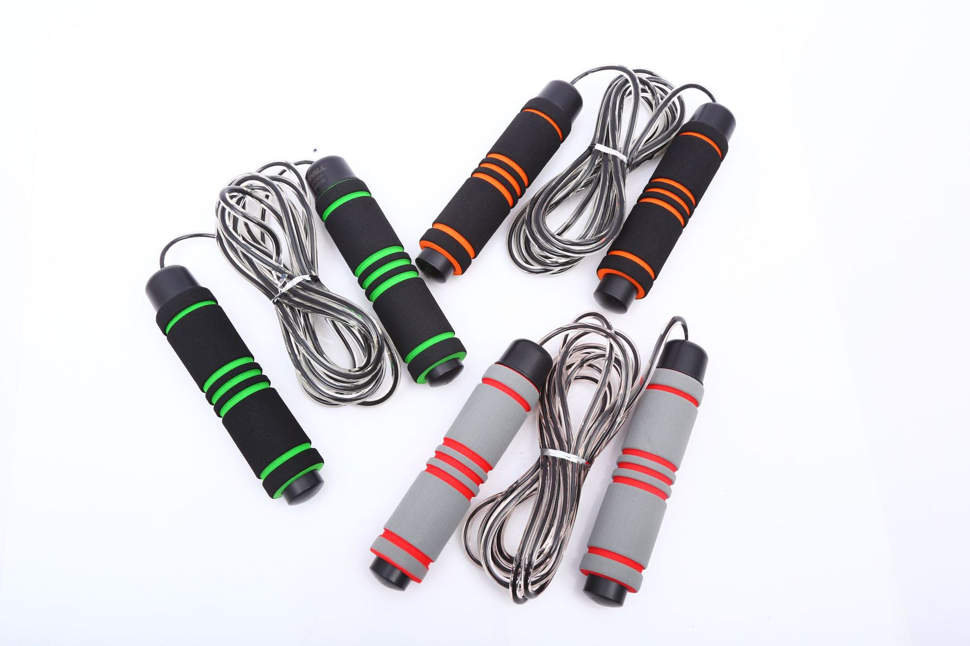 PVC Jump Adjustable Bu Rao Lanyard 3 M Adult Students The Academic Test For The Junior High School Students With Bearing Special