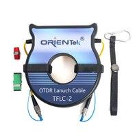 Launch cable box MM multimode OM1 /OM2 / OM3 Optical Fiber Ring dead zone eliminator