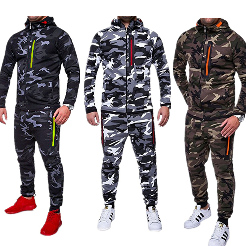 2019 New Men Military Uniform Camouflage Clothing Pant Adult Army Combat Shirt Soldier Outdoor Training Costumes M-3XL