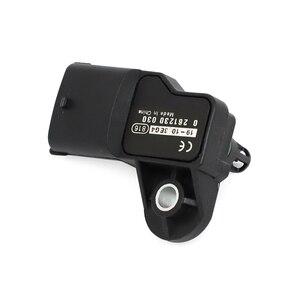 Image 2 - Manifold Absolute Boost Pressure MAP Sensor For Can Am Commander Maverick 800 1000 Outlander Renegade FIAT 0261230030 707000995