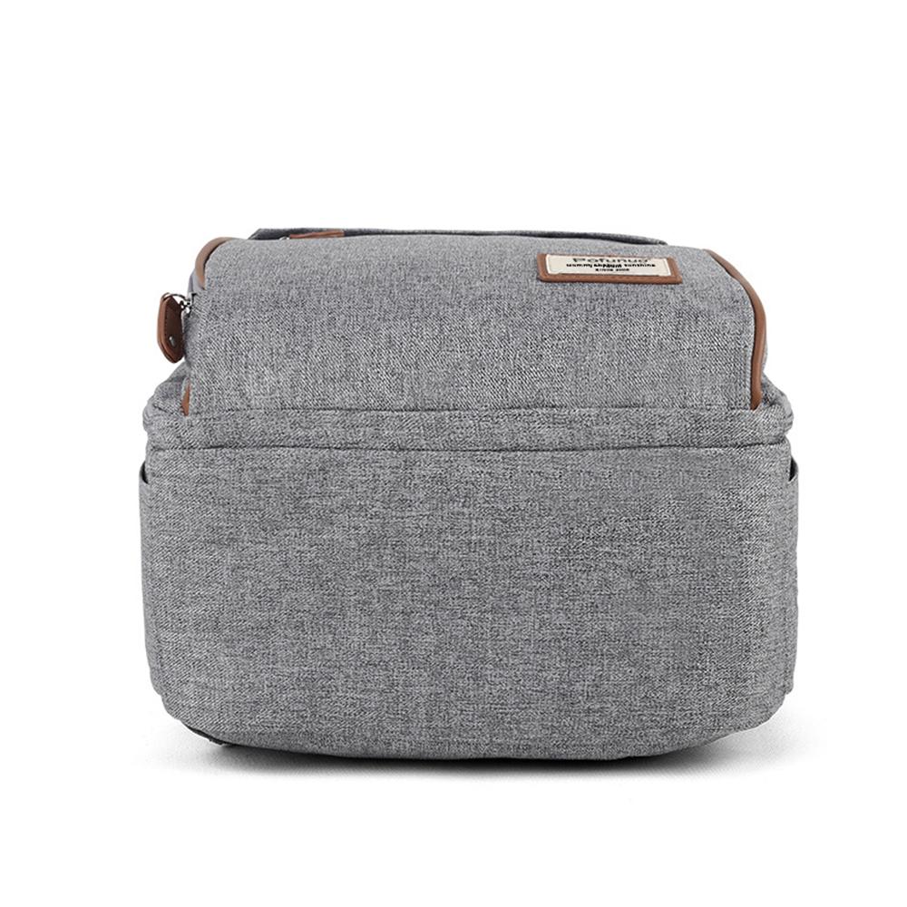Pofunuo Diaper Bag