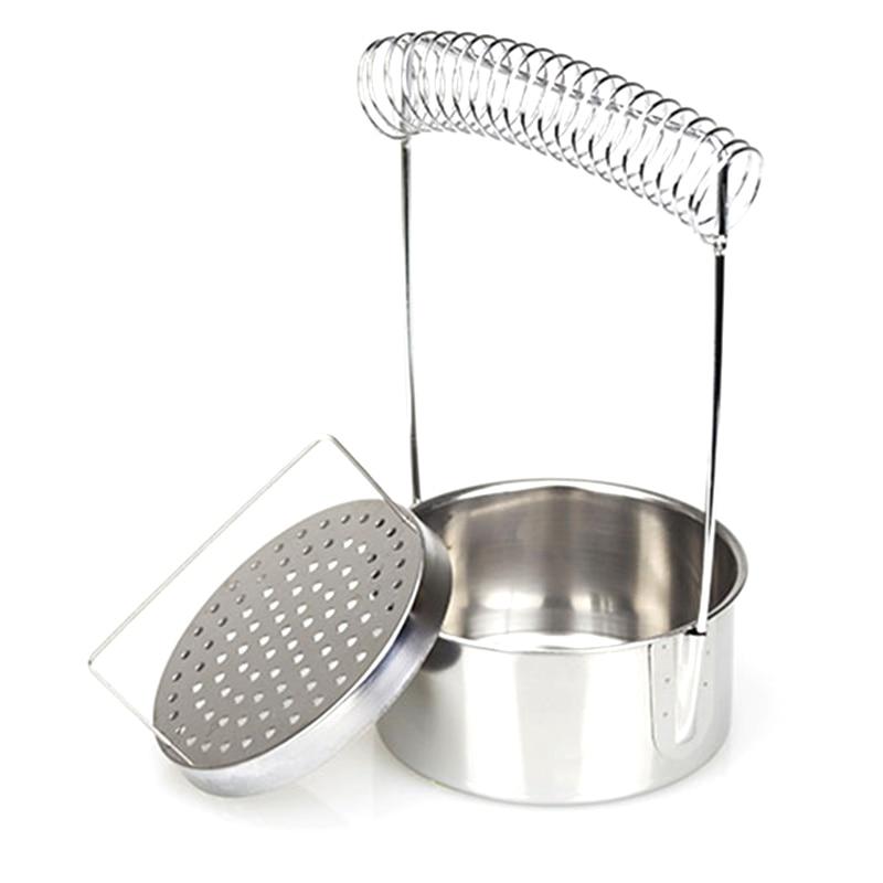 Artist Portable Dishwasher Washing Bucket Double Brush Cleaner With Washing Tank Diameter 10Cm Washing Pen