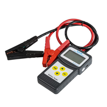 MICRO-200 12V Car Battery Tester Automotive CCA Battery Analyzer Checker Diagnostic Meter Tool With USB For Printing