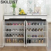 Zapato Schoenenkast De Almacenamiento Armario Ayakkabilik Organizador Mueble Scarpiera Meuble Chaussure Furniture Shoes Storage