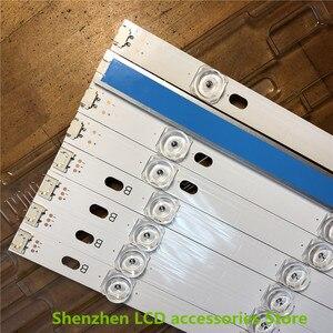 """Image 5 - 16Pieces/lot  8 Lamp For LG 42 inch TV DRT 3.0 42"""" drt 2.0 42"""" 6916L 1709B 1710B 1957E 1956E 6916L 1956A 6916L 1957A 42LB561v"""