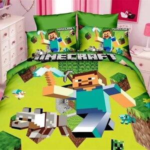 Home Textile Cute Minecraft Pr