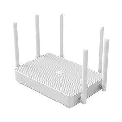 Original Xiaomi Redmi AX6 Router Gigabit 2.4G 5.0GHz Dual-Band 2402Mbps Wireless Router Wifi6 wifi router