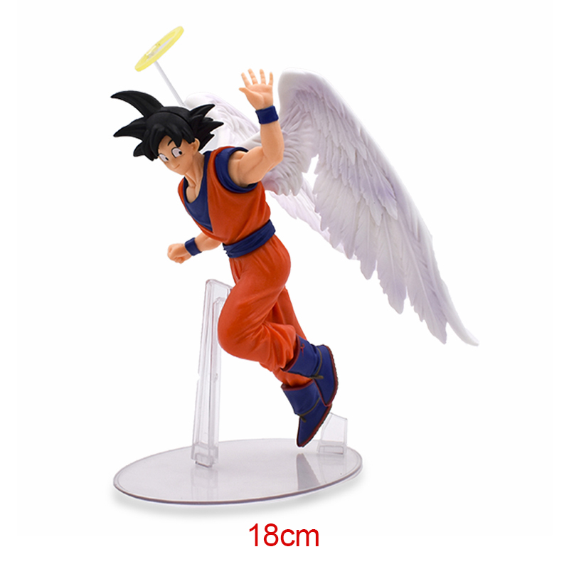 B Angel Goku No Box