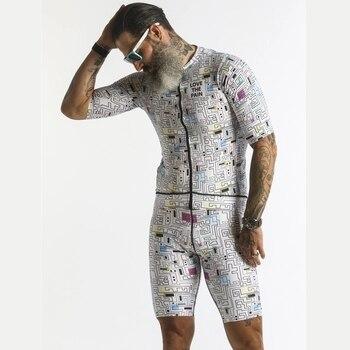 Camiseta de ciclismo LOVE THE PIAN 2020, conjunto de pantalones cortos de...