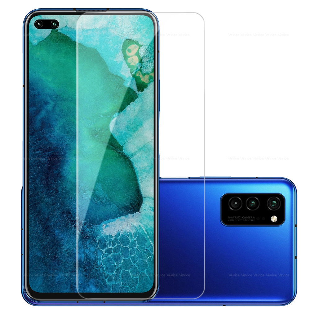 For Huawei Honor V30 Pro 9H Protective Tempered Glass For Huawei Honor V30 V 30 30pro View 30 Screen Protector Shockproof Glass