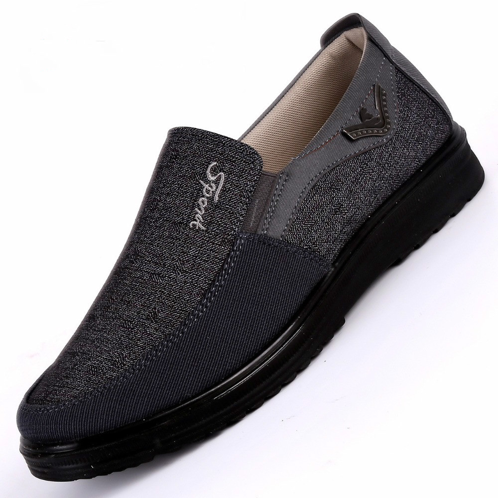 Zapatos blancos de alta calidad de verano para Hombre, zapatos transpirables, zapatos deportivos para Hombre, talla grande 38-48 253-1