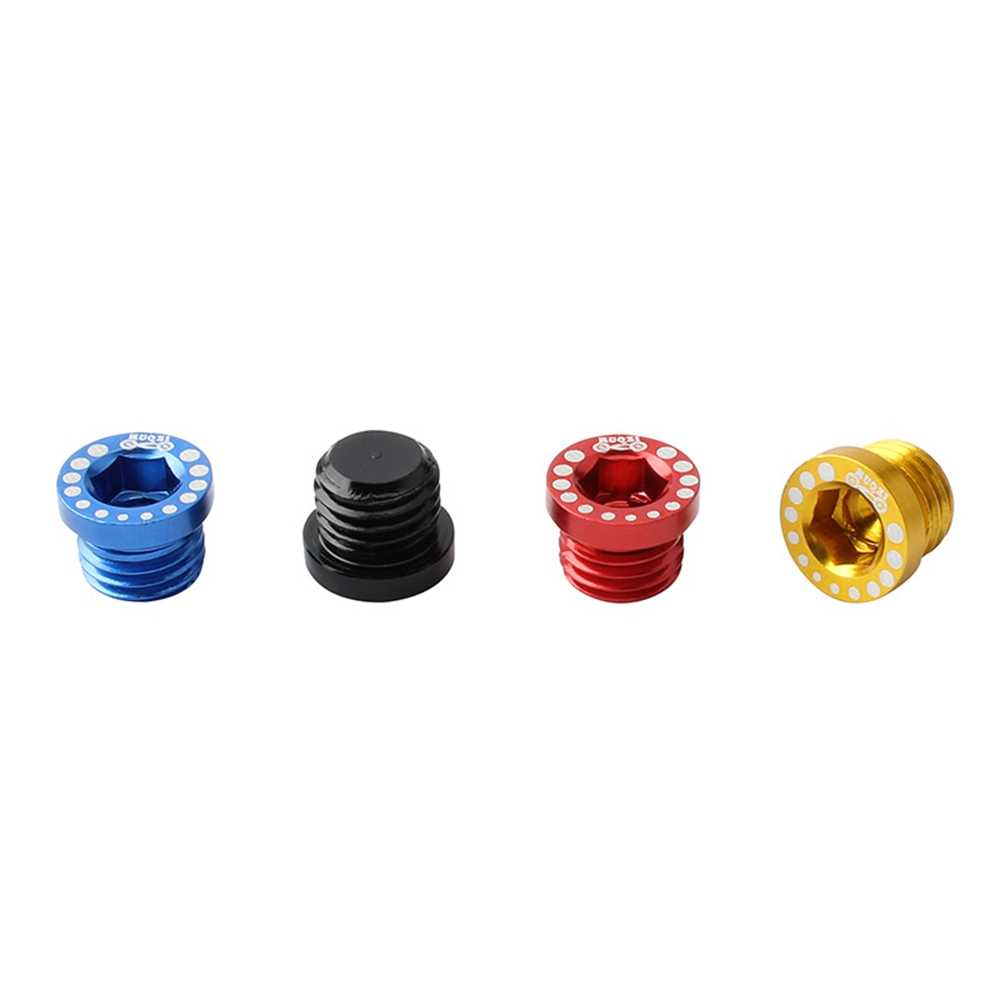 Brakes Post V Brake Boss MTB Fixed Gear Bike Replacement Bicycle Screw Bolt