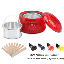 Paraffin Wax Heater Hair Removal Cream Heater 400g Wax Beans Wax Machine Warmer Heater Professional Mini SPA Hands Feet цены онлайн