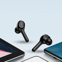Portable Wireless Smart Translation Headphone TWS Earphone 5.0 Bleutooth Sports Headset with Microphone