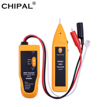 Network-Cable-Tester Telephone Phone-Wire-Tracker Tracer-Line Finderfor RJ45 Cat6 Cat5