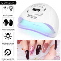 UV Lamp for Nail Gel Curing UV Lamp Dryer Light Bulbs Tube Manicure Machine Equipment Tools Nail Art Tips Builder Dryer Tool