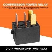 Dla Omron G8HL H71 przekaźnik mocy zespół 12V DC A/C przekaźnik przekaźnika sprężarki 39794 SDA A03