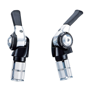 Image 2 - New Microshift TT Bar End 11 Speed Shifter BS A11 MTB Shifters Road Bike Shift Bicycle 9/10/11 Speed Compatible for Shimano